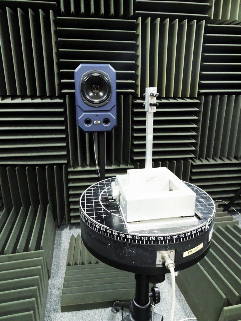 Audio Performance